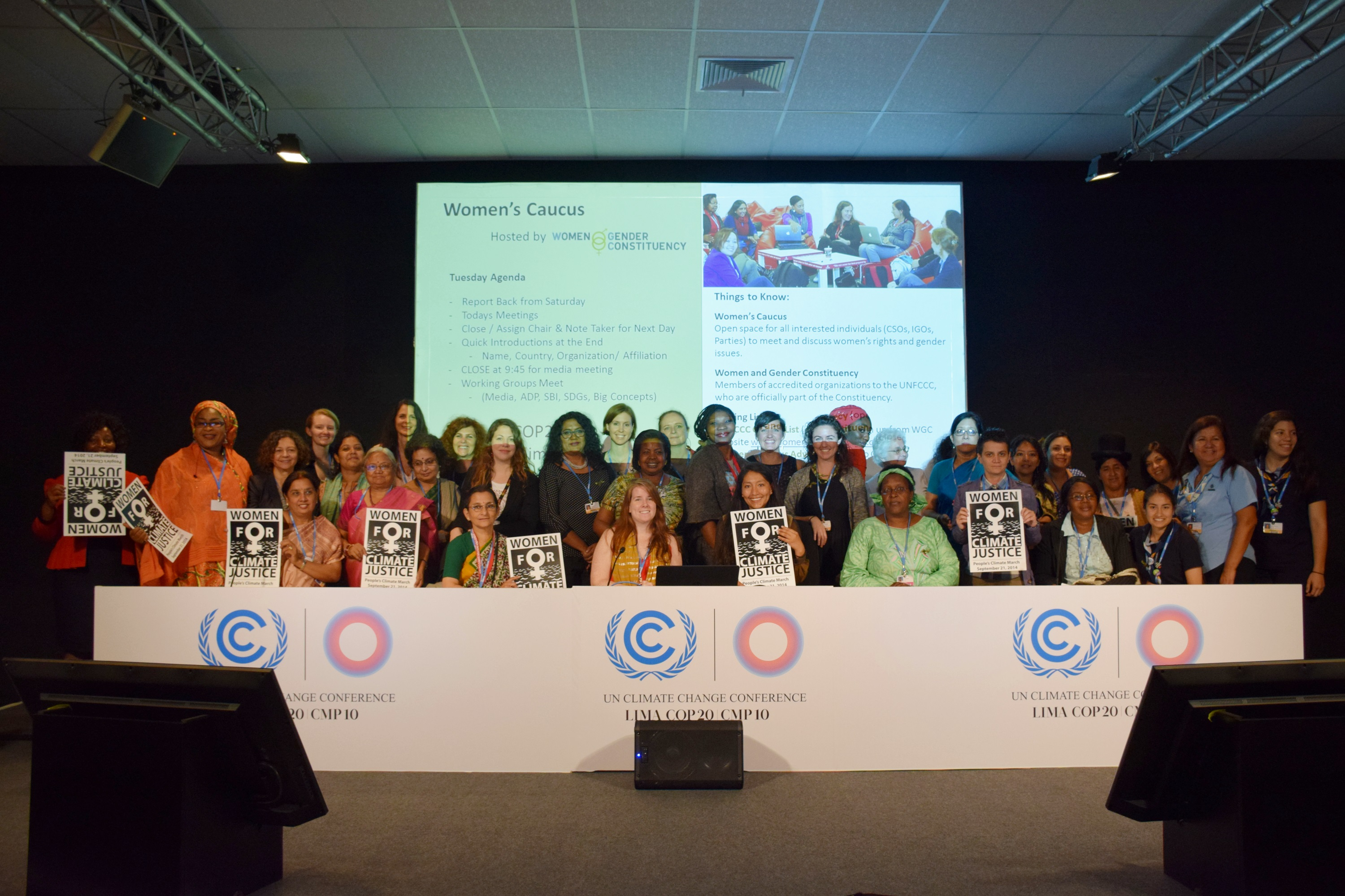 position paper on negotiations on climate Position paper: human rights and climate justice resolution 10/4 informed the united nations framework convention on climate change (unfccc) negotiations.