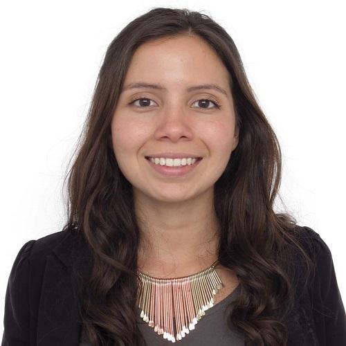 Daniela Pedraza Moreno